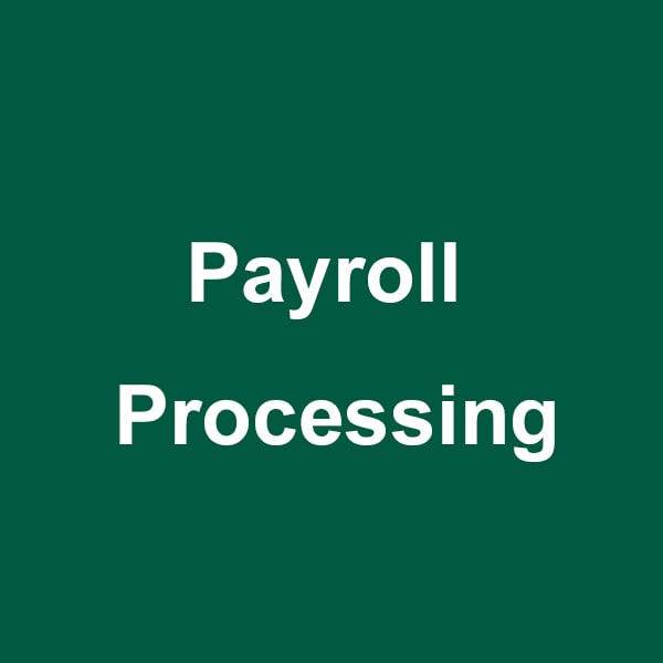 Payroll Processing Lexington KY