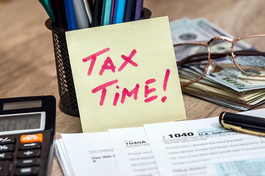 Tax Filing Services Lexington KY