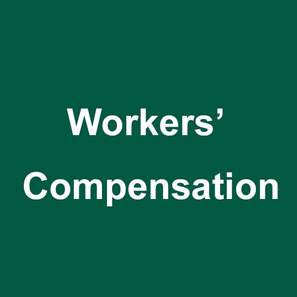 Workers' Compensation Lexington KY