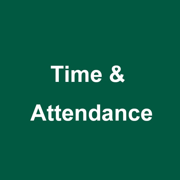 Time And Attendance Payroll Solutions Lexington KY